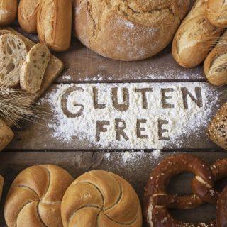 Prodotti senza glutine